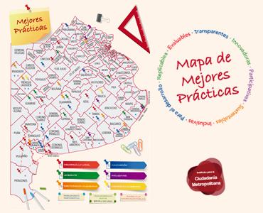 Mapa de Mejores Prácticas